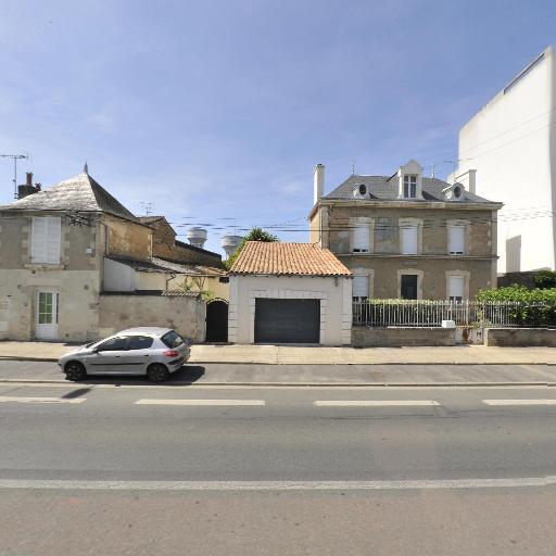 MAPA Assurances - Mutuelle d'assurance - Poitiers