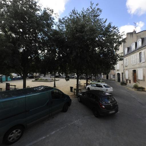 La Compagnie Fee Mouche - Entrepreneur et producteur de spectacles - Poitiers