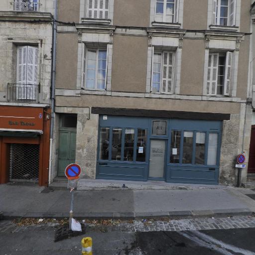 les Passants - Boulangerie pâtisserie - Poitiers