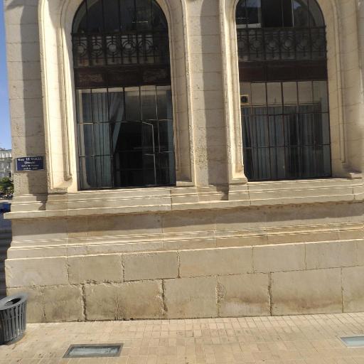 Compagnie Mobile - Entrepreneur et producteur de spectacles - Poitiers