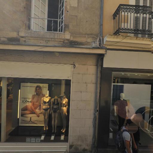 Espace Cordeliers - Agence de publicité - Poitiers