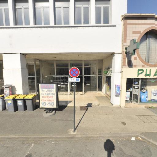 Proman - Agence d'intérim - Poitiers