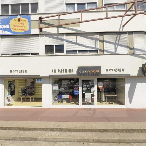 Centre Vision Couronneries - Opticien - Poitiers