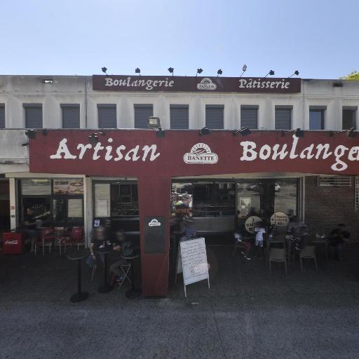 Banette - Boulangerie pâtisserie - Poitiers