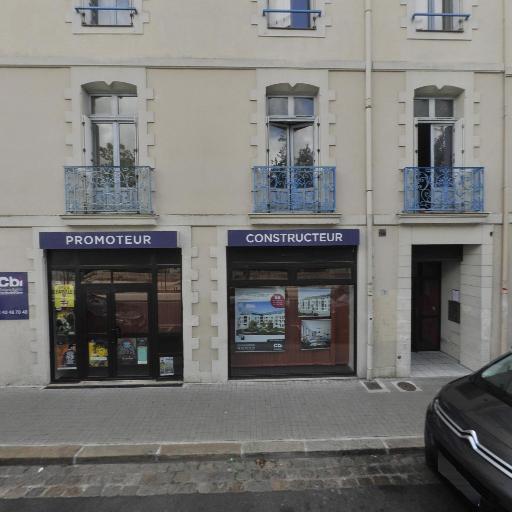Alb Rh - Orientation et information scolaire et professionnelle - Nantes