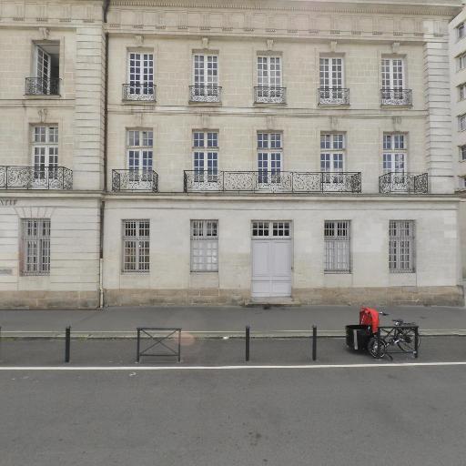 Université De Nantes Direction de la communication - Enseignement supérieur public - Nantes