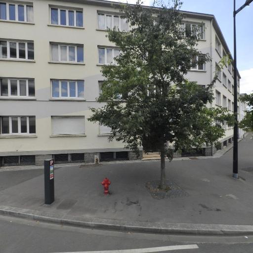 Garos - Foyer pour jeunes travailleurs - Nantes