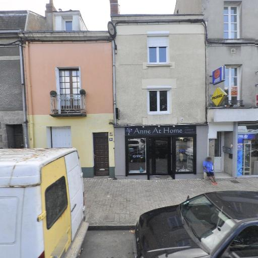 Tabac Saint Jacques - Bureau de tabac - Nantes