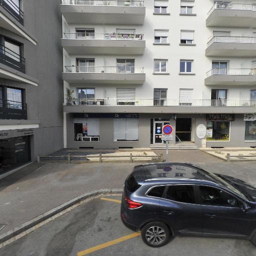 BUREAU-GLON Emilie - Notaire - Nantes