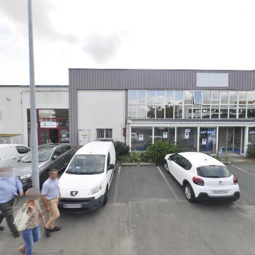 3S Ouvertures SAS - Serrurier - Nantes