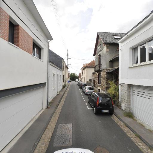 Bati Dessin - Dessinateur en bâtiment - Nantes