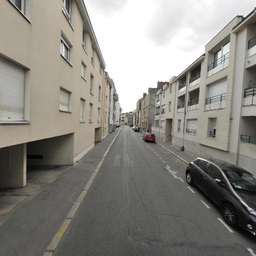 Vieux Chaillol Immobilier - Location d'appartements - Nantes