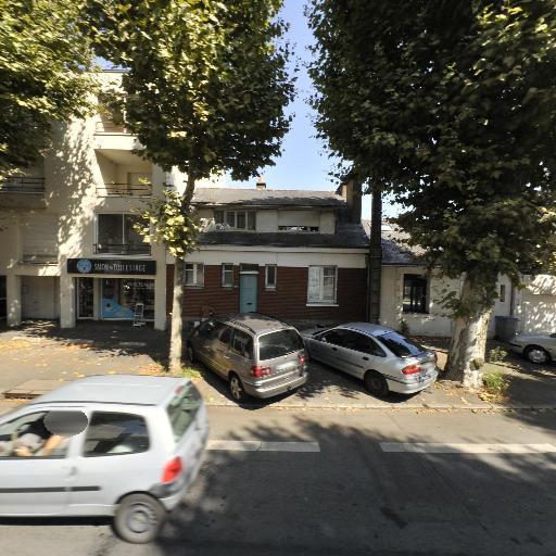 Le Bain De Noë - Toilettage de chiens et de chats - Nantes