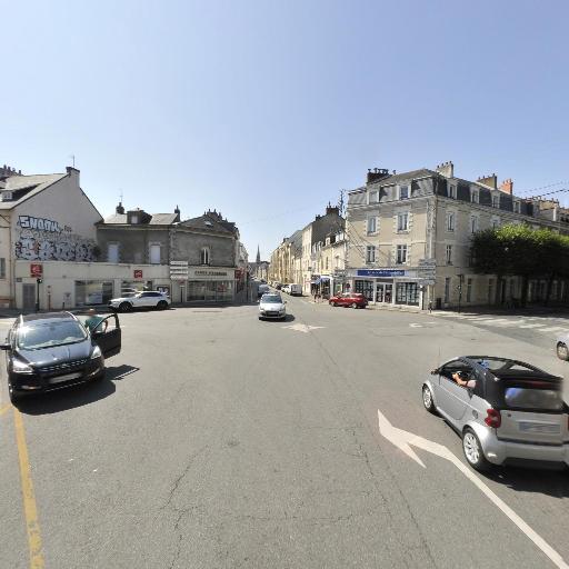 Bézier-Fleury - Charcuterie - Nantes