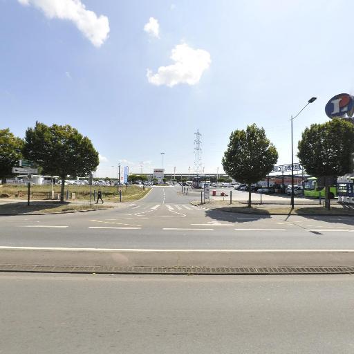 Mercerine - Linge de maison - Nantes