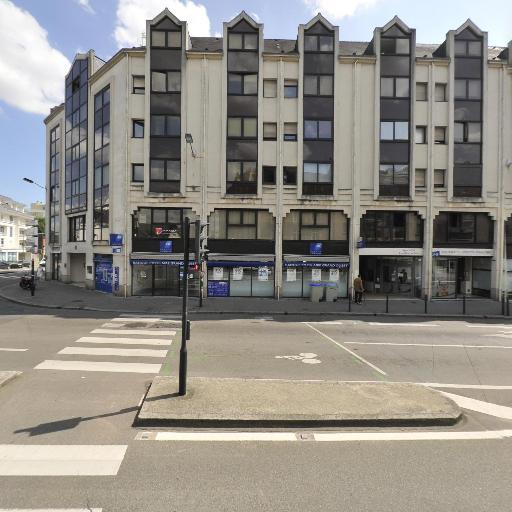 Kfs - Alimentation générale - Nantes