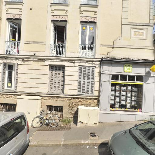 Cabinet De Champsavin - Gestion locative - Nantes