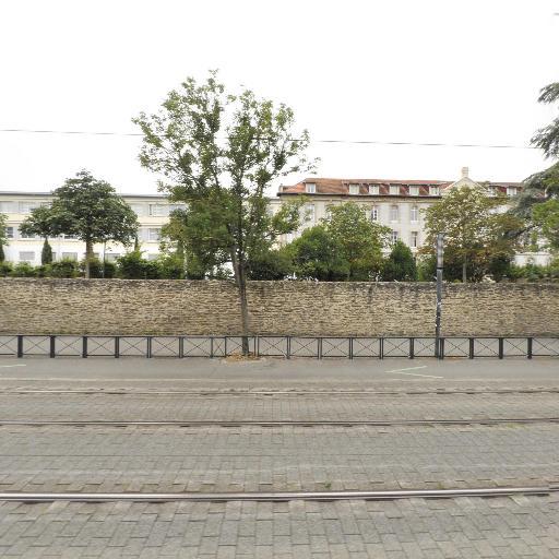 Le Loquidy - Enseignement supérieur privé - Nantes