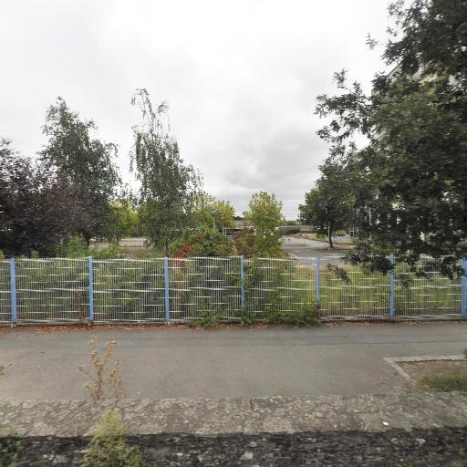 Groupe Scolaire La Perverie Sacré-Coeur - École maternelle privée - Nantes