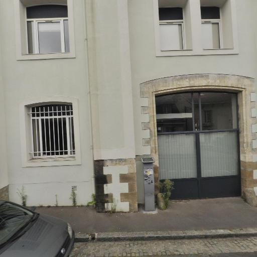 Enseignement Catholique 44 Direction diocésaine - Organisme de gestion des établissements d'enseignement privé - Nantes
