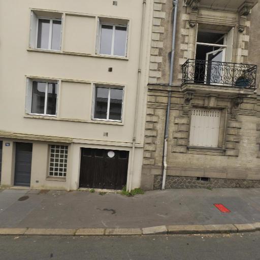Triangle-oppelia - Établissement pour enfants et adolescents handicapés - Nantes