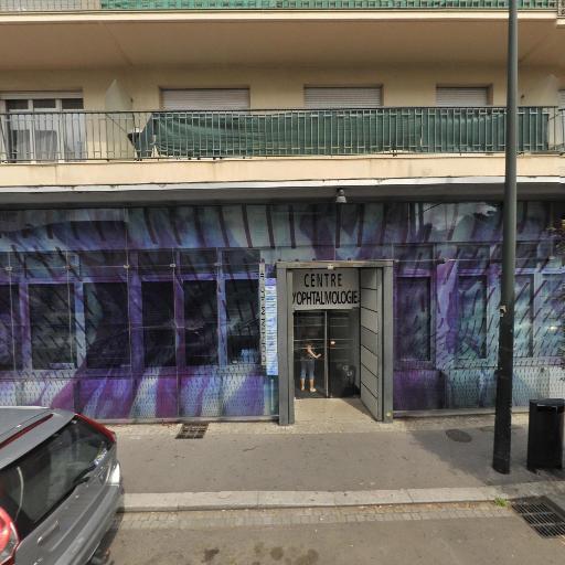 Bosc Camille - Médecin ophtalmologue - Nantes