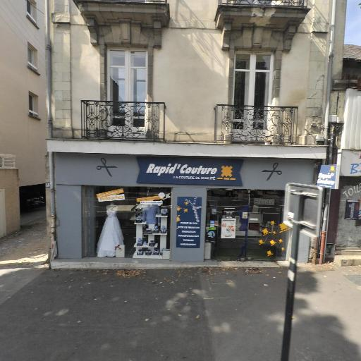 Créa Panneaux Atoukom Franchisé indépendant - Enseignes - Nantes