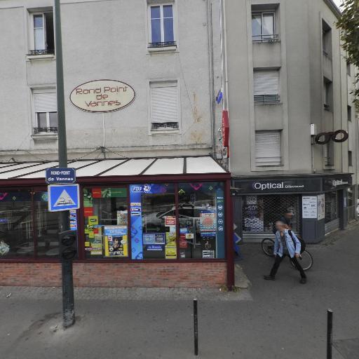 Mag Presse - Bureau de tabac - Nantes