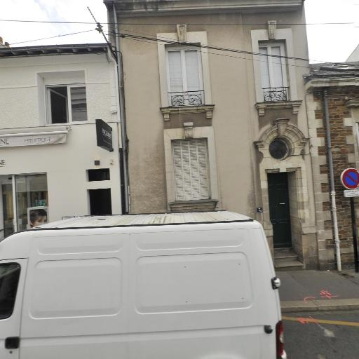 Jean-claude Biguine - Barbier - Nantes