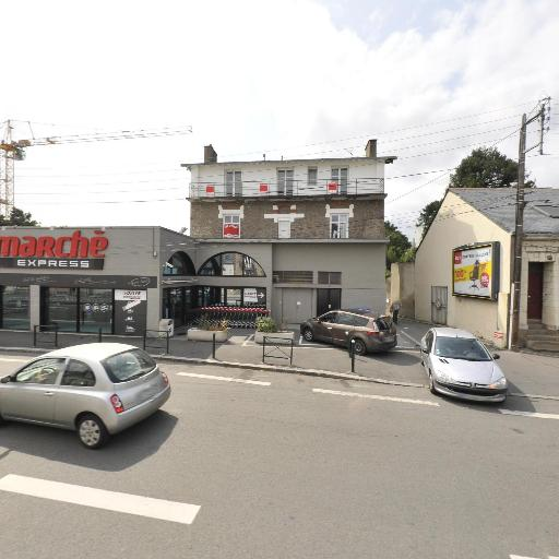 Intermarché EXPRESS Nantes et Drive - Supermarché, hypermarché - Nantes