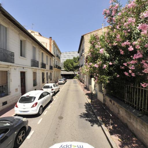 Dorothée Passerieux - Médecin psychiatre - Montpellier