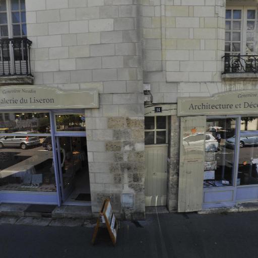 Académie De La Décoration - Décorateur - Tours