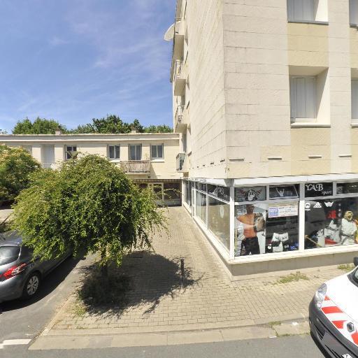 Alcadis - Menuiserie PVC - Tours