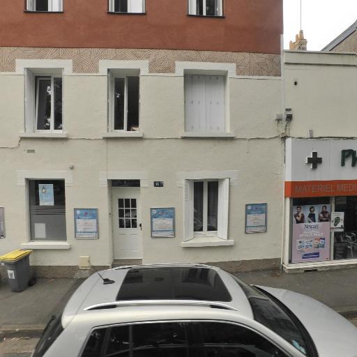 Pharmacie Beaujardin - Pharmacie - Tours