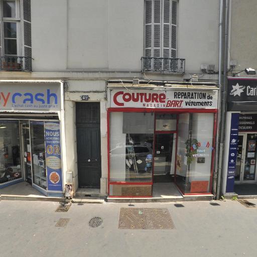 Happy Cash Tours - Dépôt-vente de meubles - Tours
