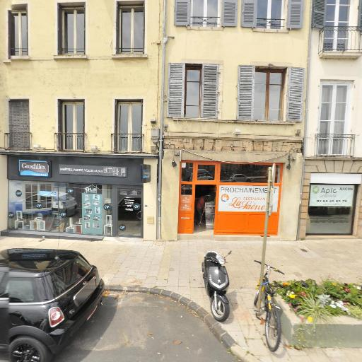 TLB Menuiseries - Entreprise de menuiserie - Mâcon