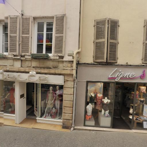 Ligne's - Lingerie - Mâcon