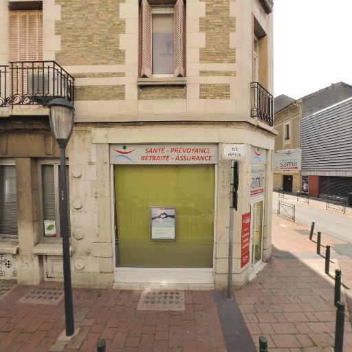 Clémence Beguin - Chiropracteur - Valence