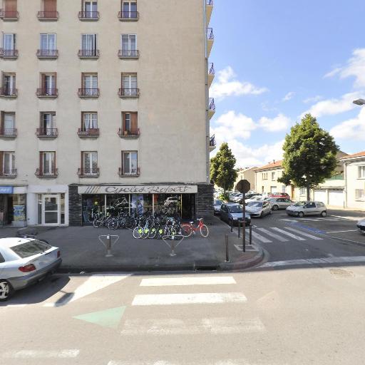 Cycles Robert - Vente et réparation de vélos et cycles - Avignon