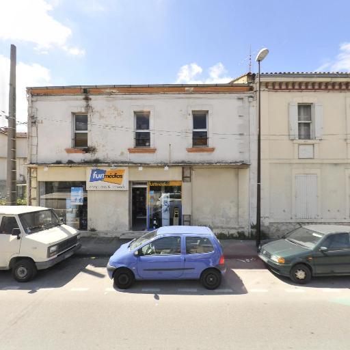 Funmedias - Conseil, services et maintenance informatique - Avignon