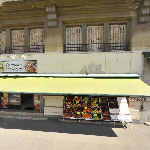 Aloha Elvis - Vente et pose de revêtements de sols et murs - Avignon