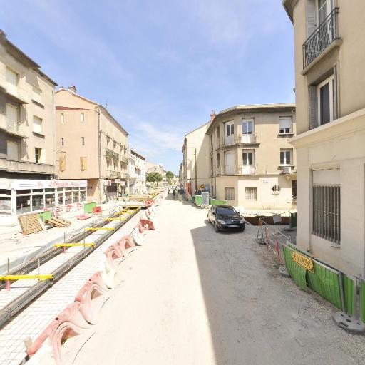Amoudou Voyages - Agence de voyages - Avignon