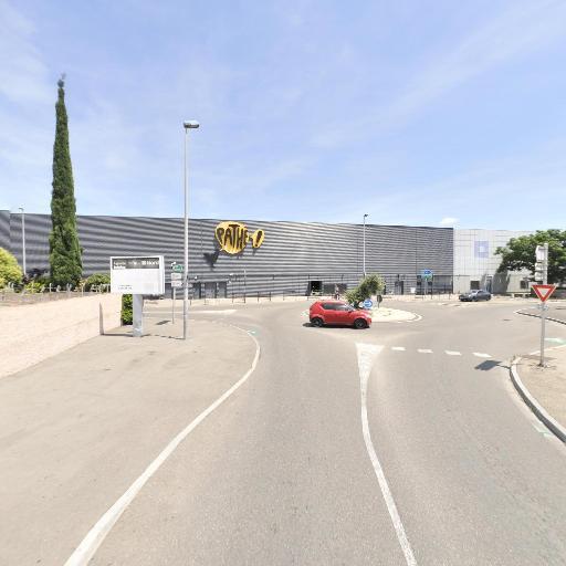 Clinique Vétérinaire Cap Sud - Vétérinaire - Avignon
