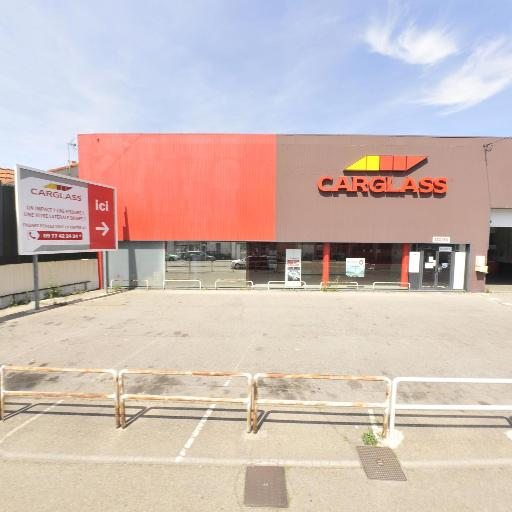 Carglass - Garage automobile - Avignon