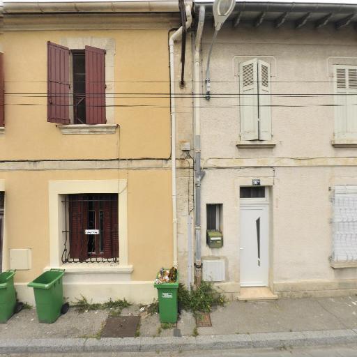 Romeo Christophe - Petits travaux de bricolage - Avignon