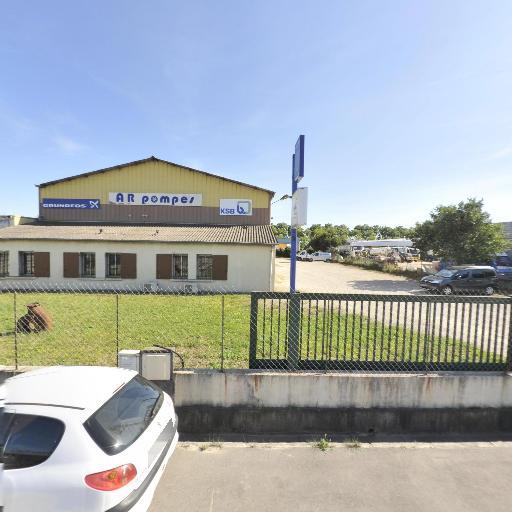 A.r. Pompes - Maintenance industrielle - Nîmes