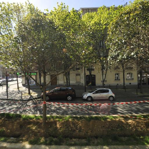Darmois Jean-Pierre - Bureau d'études - Paris