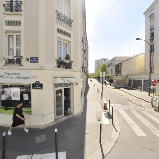 Bjm - Médecin généraliste - Paris