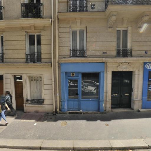 H Créations - Architecte d'intérieur - Paris