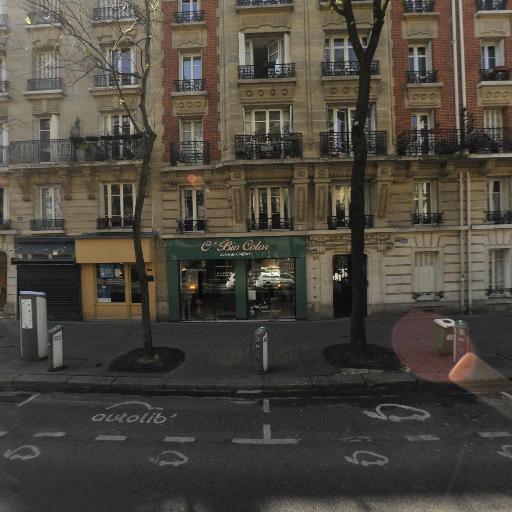 Bio Color Coiffure - Coiffeur - Paris